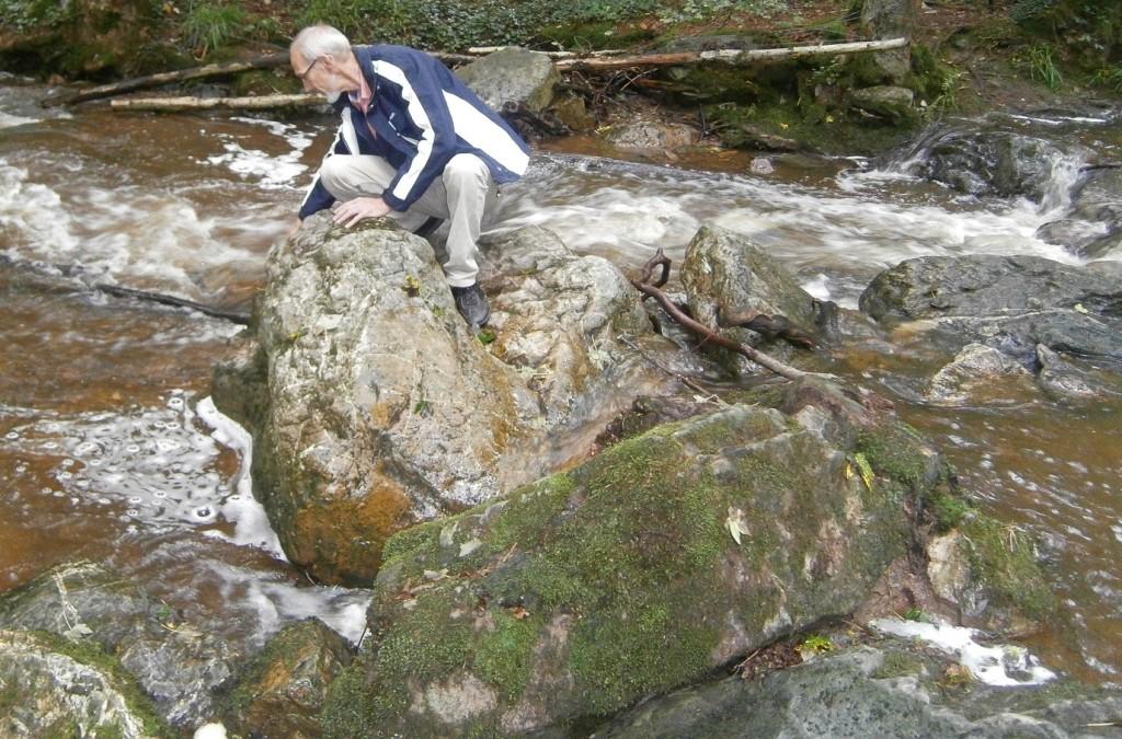 Hoe kunnen we als een overvloeiende bron het levende water doorgeven?