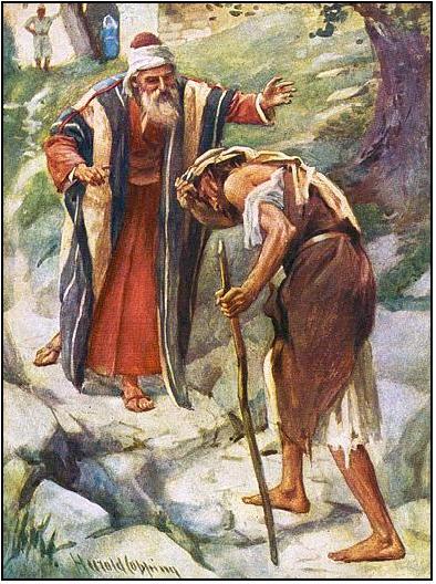 bijbelstudie over de verloren zoon uit lukas 15 | pastorale