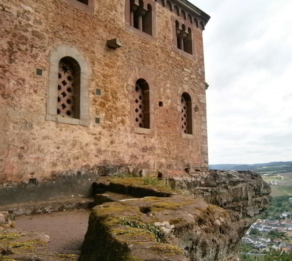 Is ons geestelijk huis op de rots gebouwd?