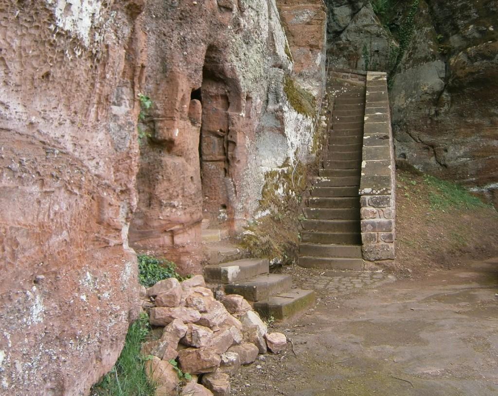 Stenen voor ons geestelijk huis moeten worden gevormd.