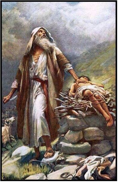 Wat kunnen we leren van het offer van Abraham?