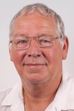 Pasfoto Huib Cornelisse