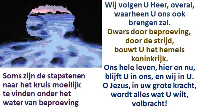 dia-stapstenen-onder-water