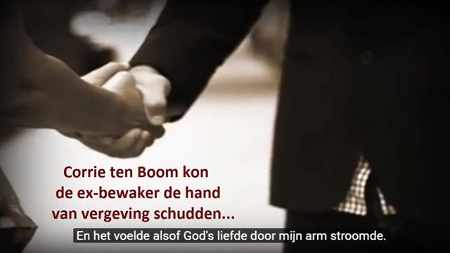 Corrie ten Boom 12l