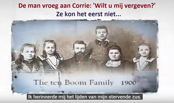 Corrie ten Boom 5e