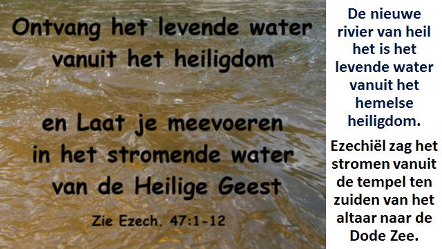 Levend water 996f