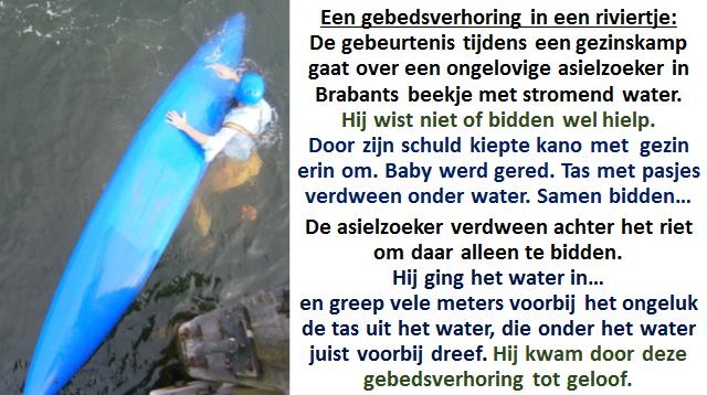 Levend water 9991j
