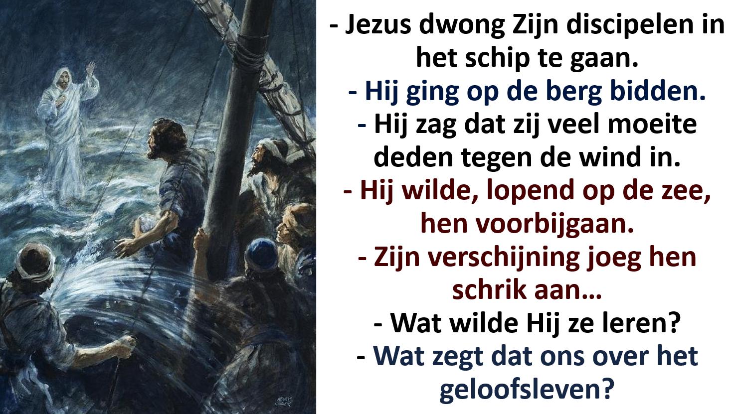bijbel jezus groeide op in wijsheid