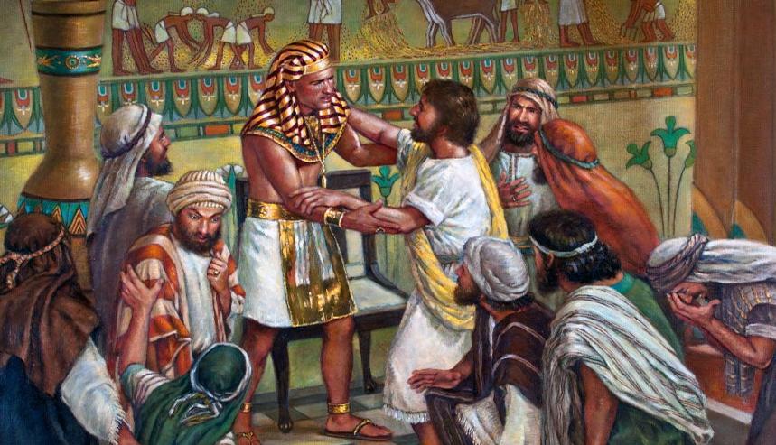 jezus spreekt deel 2