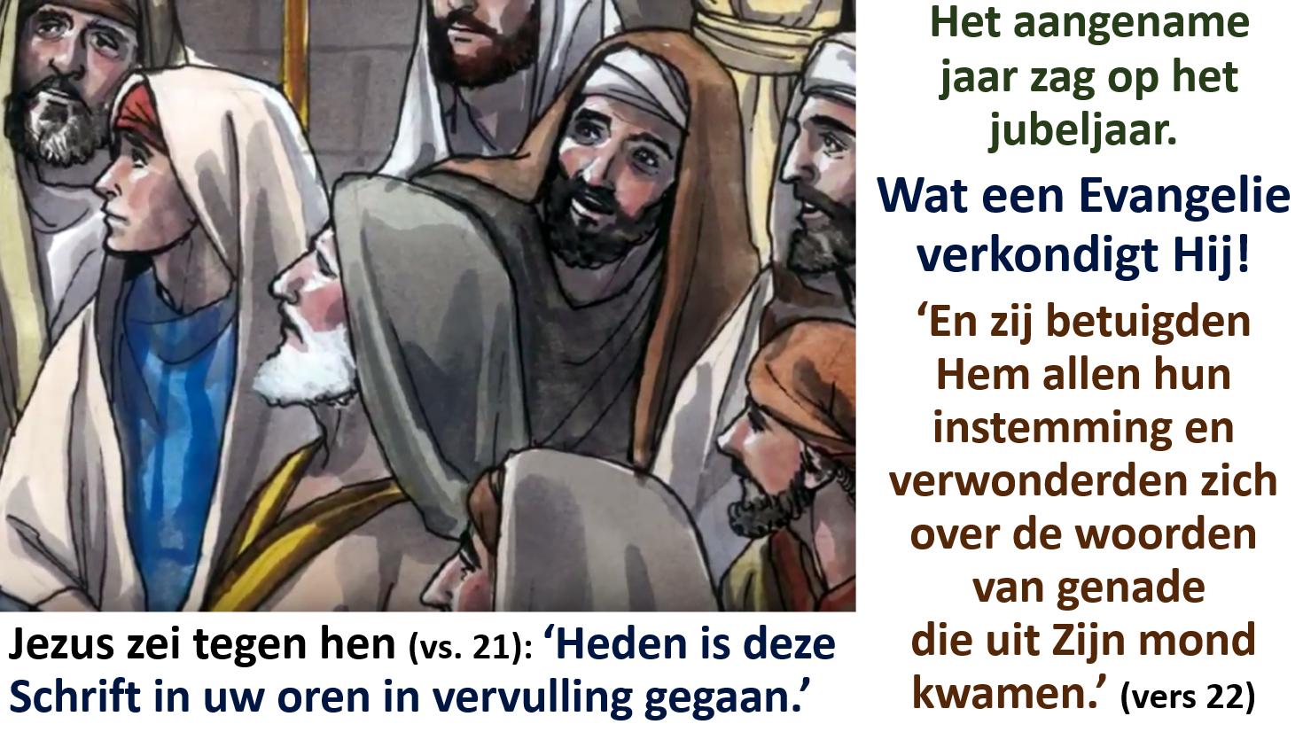 2932310248b37b De langverwachte Heiland zou toch wel met open armen en een geopend hart  moeten worden ontvangen door de Joden  Maar helaas wat een teleurstellende  ...