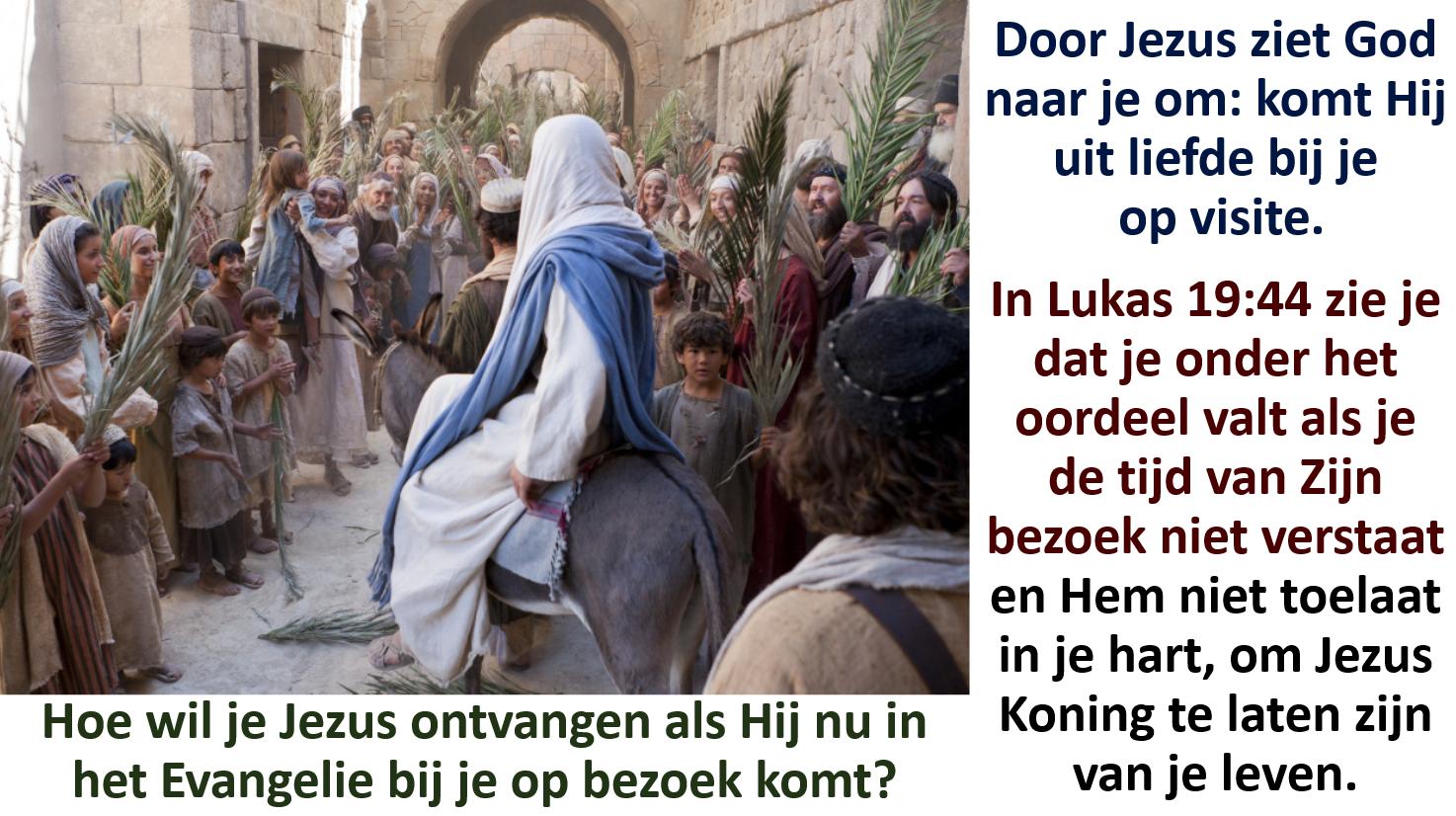 2ccf2b546213f7 Genezing door het geloof in Jezus Christus