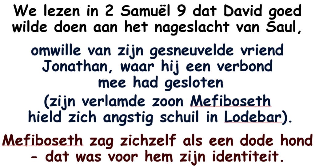 Mefiboseth 13c