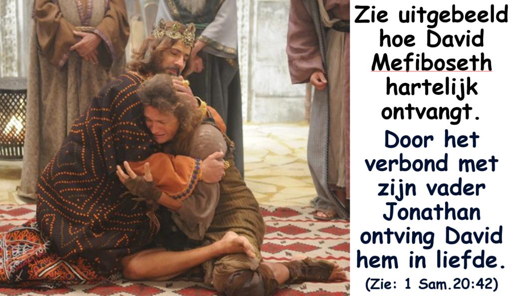 Mefiboseth 15e