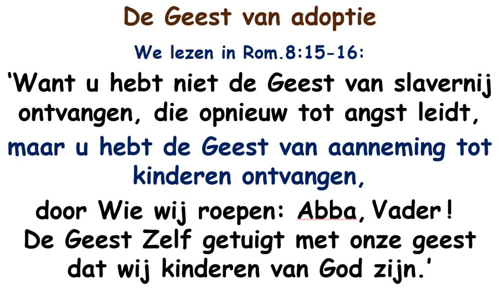 acceptatie 14d