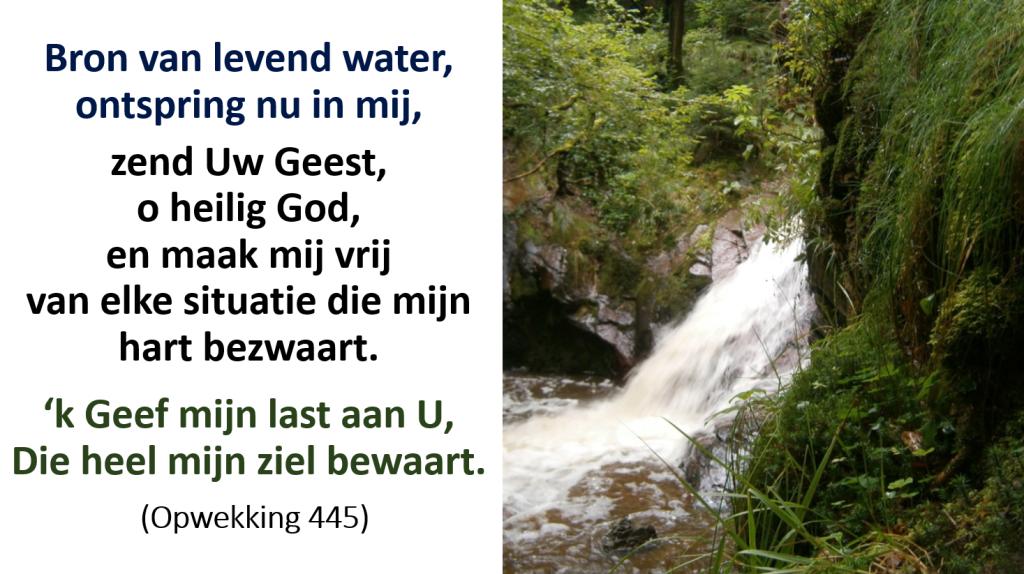 water 32v